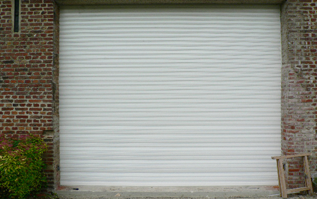 Rideau de garage